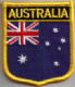 Flag Patch - Australia 07